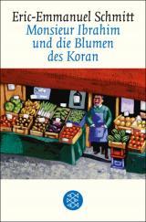 Cover-Bild Monsieur Ibrahim und die Blumen des Koran