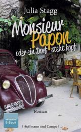 Cover-Bild Monsieur Papon oder ein Dorf steht kopf