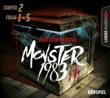 Cover-Bild Monster 1983: Staffel II, Folge 1-5