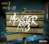 Cover-Bild Monster 1983: Staffel III, Folge 6-10