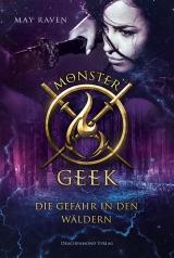 Cover-Bild Monster Geek