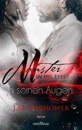 Cover-Bild Monster in his eyes - In seinen Augen