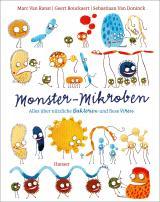 Cover-Bild Monster-Mikroben