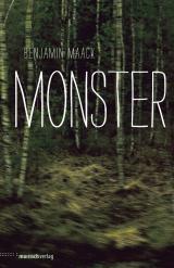 Cover-Bild Monster