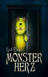 Cover-Bild Monsterherz