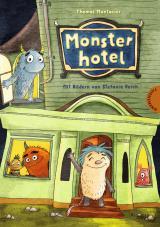 Cover-Bild Monsterhotel