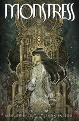 Cover-Bild Monstress 1