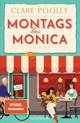 Cover-Bild Montags bei Monica