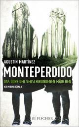 Cover-Bild Monteperdido – Das Dorf der verschwundenen Mädchen