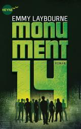 Cover-Bild Monument 14 (1)