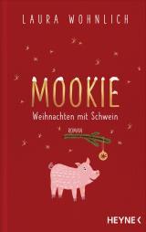 Cover-Bild Mookie – Weihnachten mit Schwein