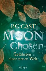 Cover-Bild Moon Chosen