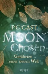 Cover-Bild Moon Chosen