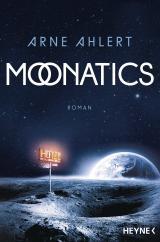 Cover-Bild Moonatics