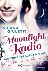 Cover-Bild Moonlight Radio