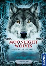 Cover-Bild Moonlight wolves