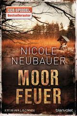 Cover-Bild Moorfeuer