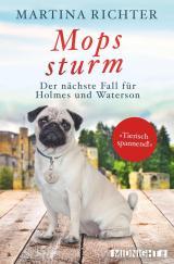 Cover-Bild Mopssturm