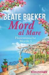 Cover-Bild Mord al Mare