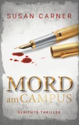 Cover-Bild Mord am Campus