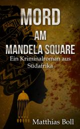 Cover-Bild Mord am Mandela Square