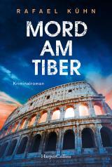 Cover-Bild Mord am Tiber
