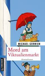 Cover-Bild Mord am Viktualienmarkt