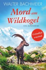 Cover-Bild Mord am Wildkogel