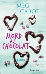 Cover-Bild Mord au chocolat