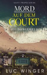 Cover-Bild Mord auf dem Court