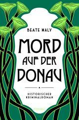 Cover-Bild Mord auf der Donau