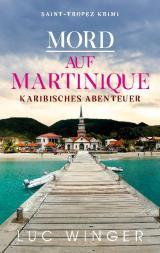 Cover-Bild Mord auf Martinique