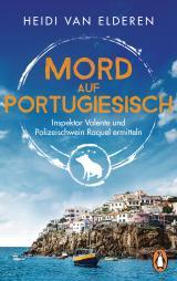 Cover-Bild Mord auf Portugiesisch