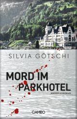 Cover-Bild Mord im Parkhotel
