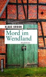 Cover-Bild Mord im Wendland