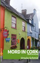 Cover-Bild Mord in Cork