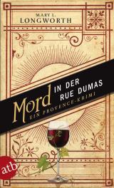 Cover-Bild Mord in der Rue Dumas