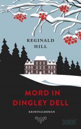 Cover-Bild Mord in Dingley Dell