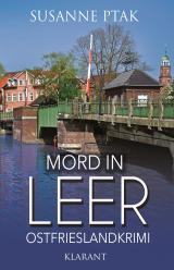 Cover-Bild Mord in Leer. Ostfrieslandkrimi