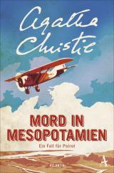 Cover-Bild Mord in Mesopotamien