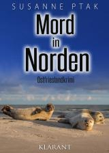 Cover-Bild Mord in Norden. Ostfrieslandkrimi