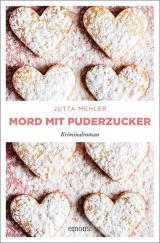 Cover-Bild Mord mit Puderzucker