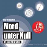 Cover-Bild Mord unter Null