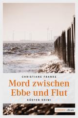 Cover-Bild Mord zwischen Ebbe und Flut