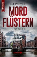Cover-Bild Mordflüstern