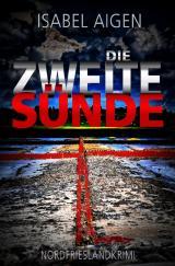 Cover-Bild Mordfriesland / Die zweite Sünde