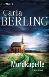 Cover-Bild Mordkapelle