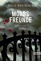 Cover-Bild Mordsfreunde