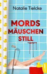 Cover-Bild Mordsmäuschenstill