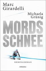 Cover-Bild Mordsschnee